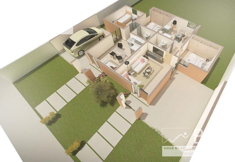 Foto Otro en Santa Lucia Villa Isabel Casas y Duplex  número 7