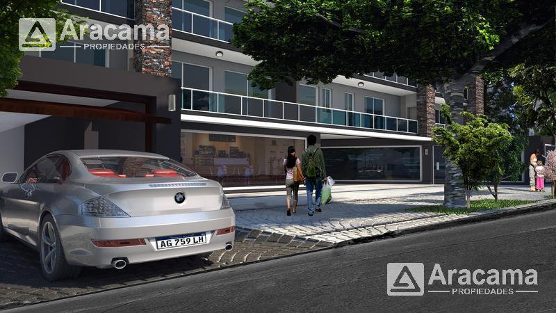 Foto Condominio en Monte Grande Dorrego al 400 número 2