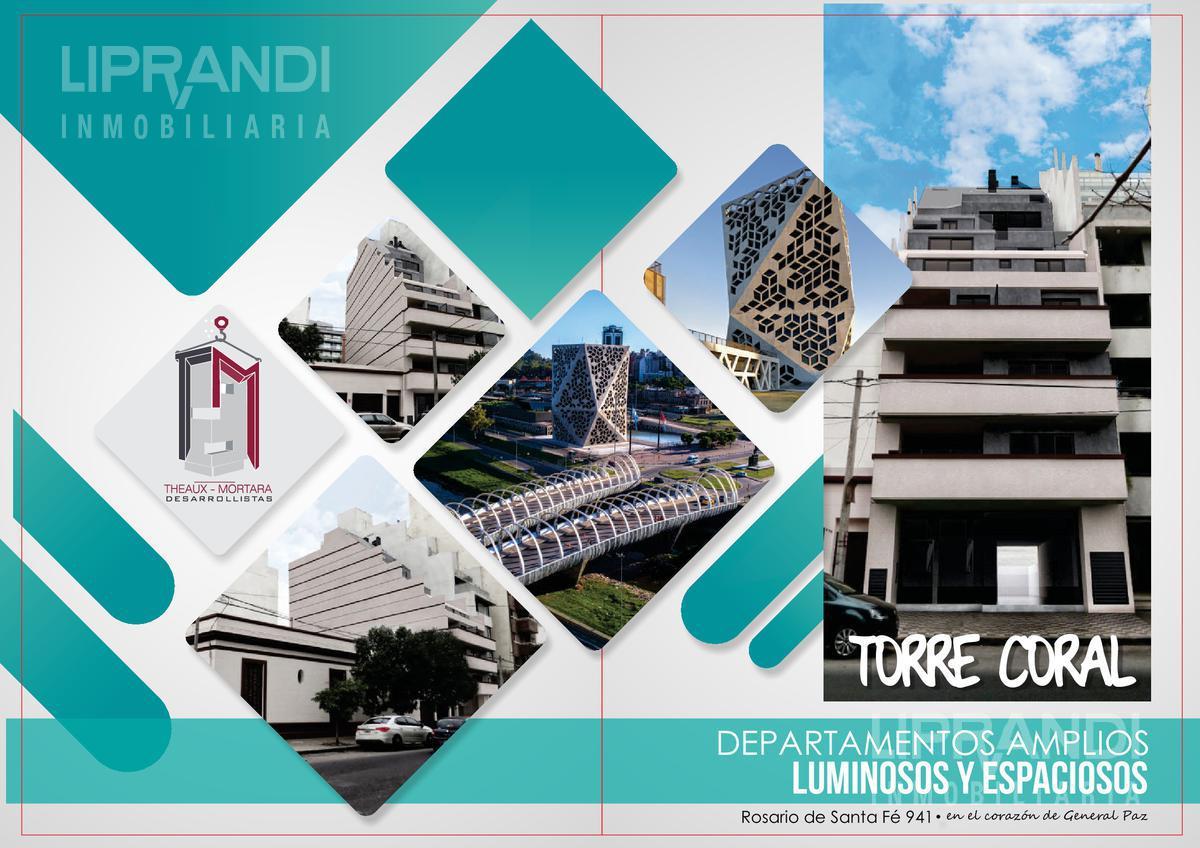 Foto Edificio en General Paz ROSARIO DE SANTA FE 941 número 3