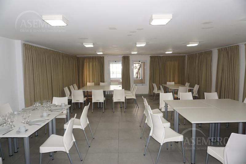 Foto Edificio en Caballito Norte ROJAS 700  número 4