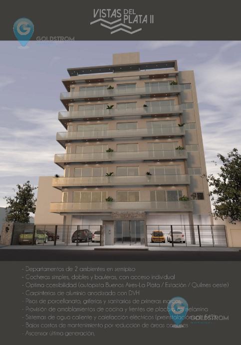 Foto Edificio en Quilmes San Martin 985 número 2