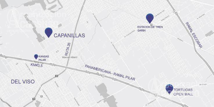 Foto Condominio en Pilar VASS - CAMPANILLAS número 4