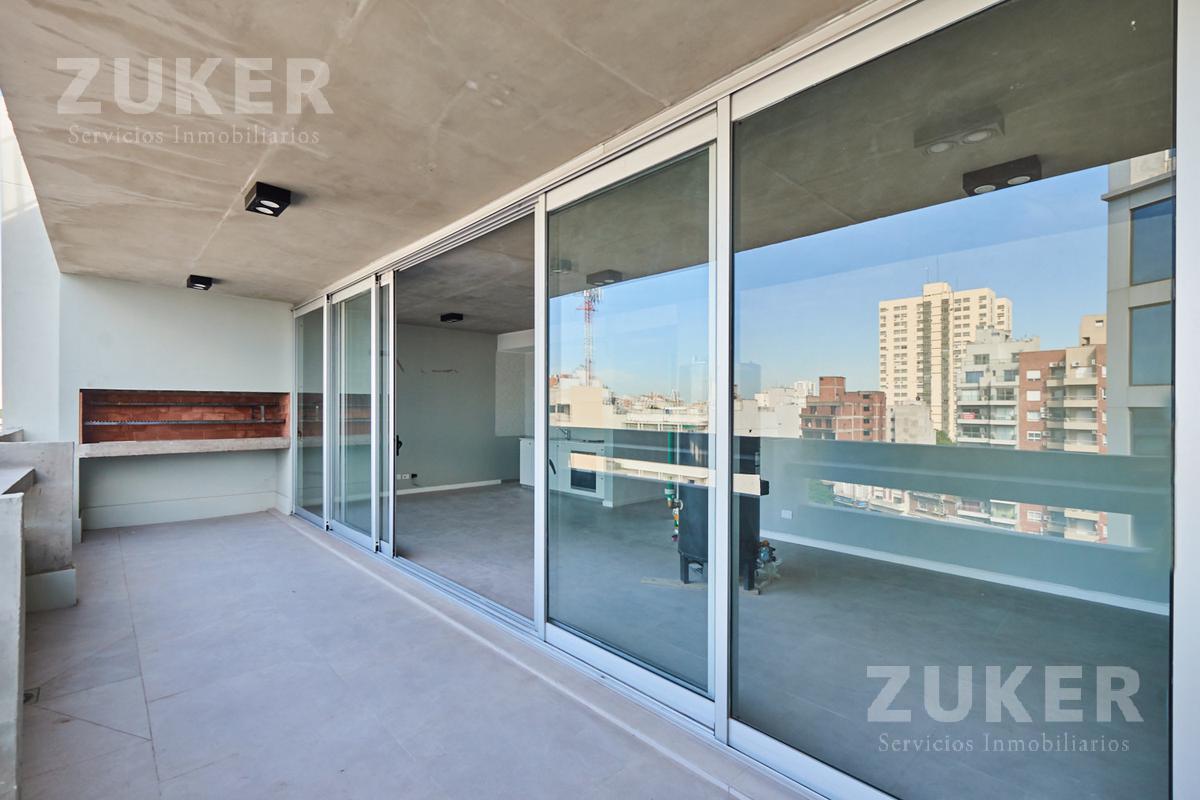 Foto Edificio en Saavedra Naon 3561 número 12