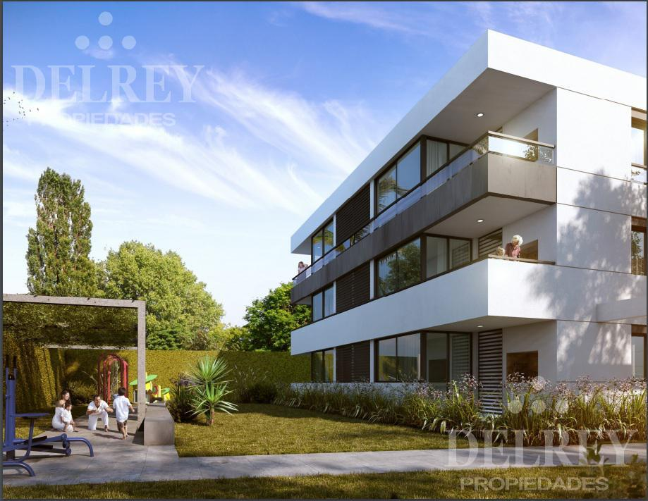 Foto Edificio en Prado Agraciada  y Capurro próximo número 3