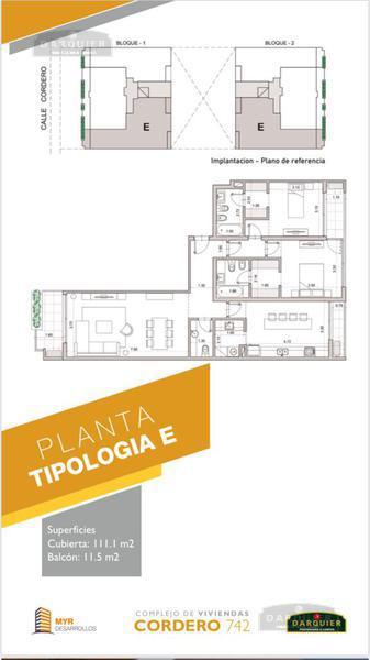 Foto Condominio en Adrogue CORDERO 742. número 13