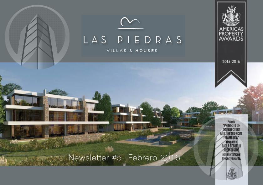 Foto EMPRENDIMIENTO - Edificio en  en  Nordelta , Countries/B.Cerrado (Tigre)  Las Piedras - Los Castaños- Nordelta