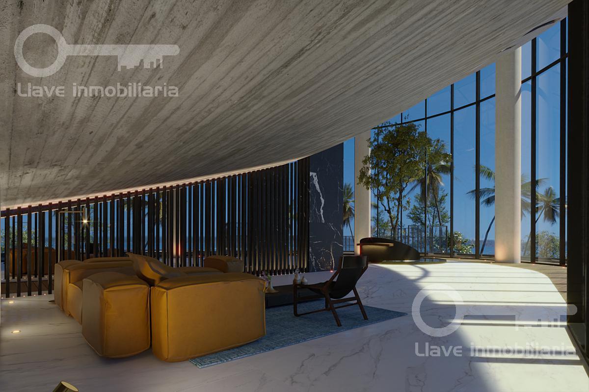 Foto Edificio en Zona Hotelera Shark Tower Puerto Cancun número 7