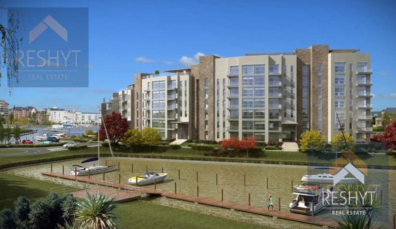 Foto Edificio en Acqua Rio ISLAS DEL CANAL - BAHIA GRANDE número 12