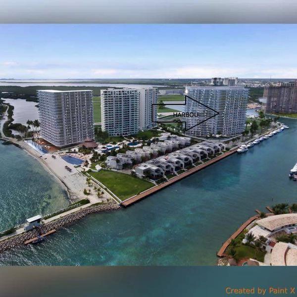 Foto  en Fraccionamiento El Pedregal Puerto Cancún