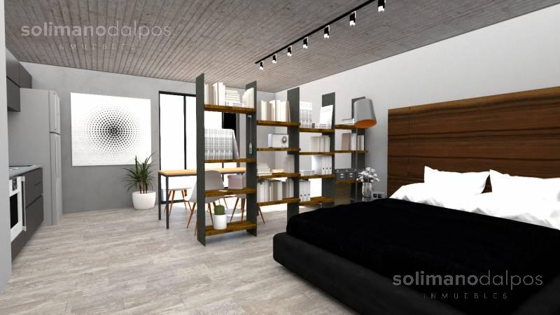 Foto Edificio en Saavedra Paroissien 4464    número 3