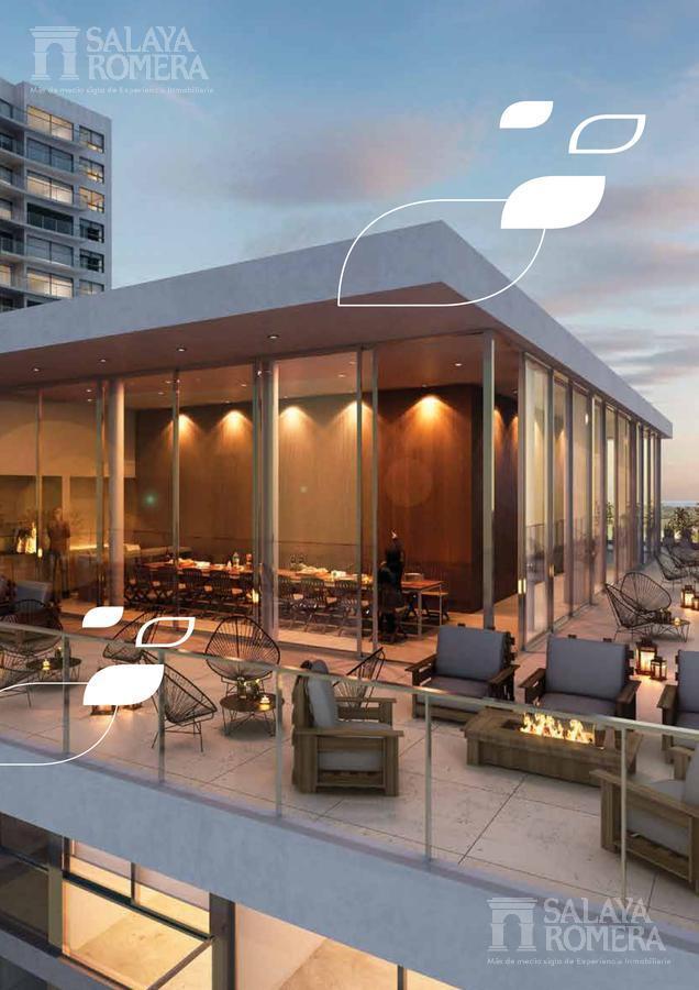 Foto  en V.Lopez-Vias/Rio Av Libertador 1400 piso 10 A