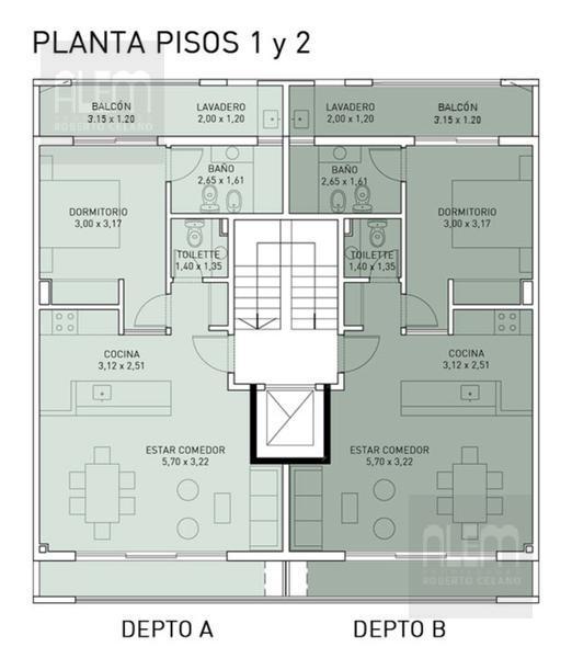 Foto Edificio en Adrogue Espora 1212 número 3