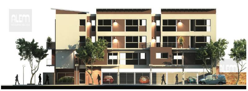 Foto Edificio en Ciudadela Rafaela 3510 número 3