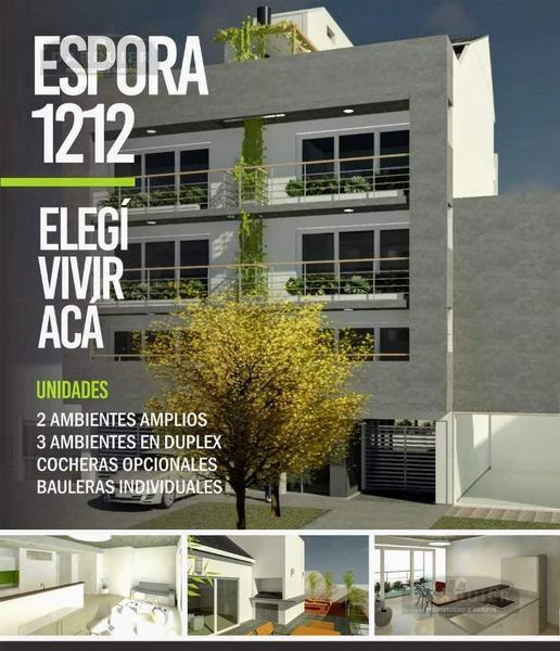 Foto  en Adrogue ESPORA 1212