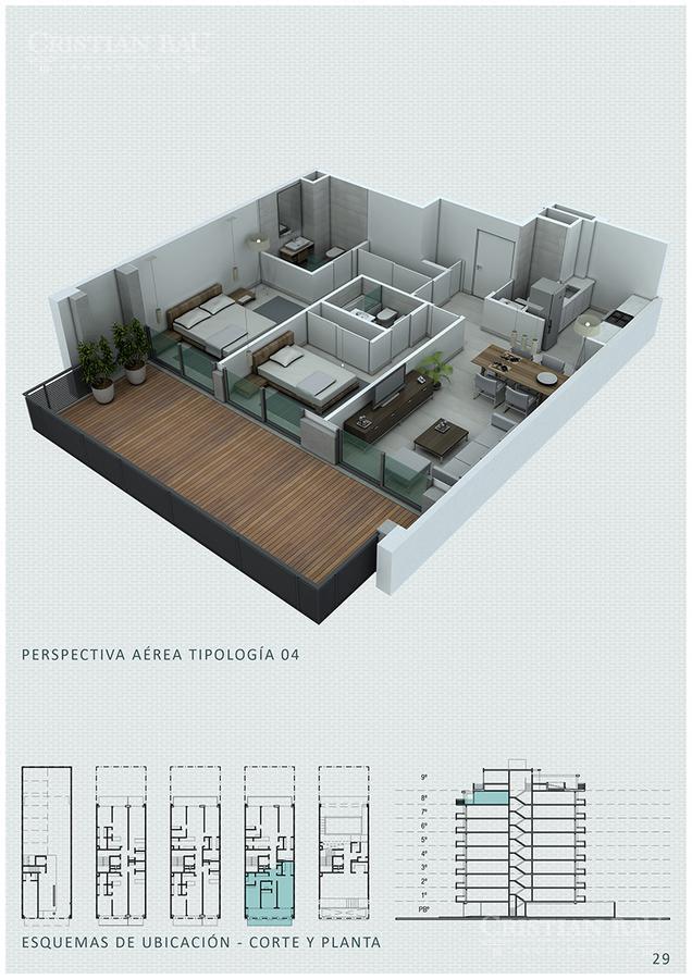 Foto Edificio en Saavedra Holmberg 4040 número 17