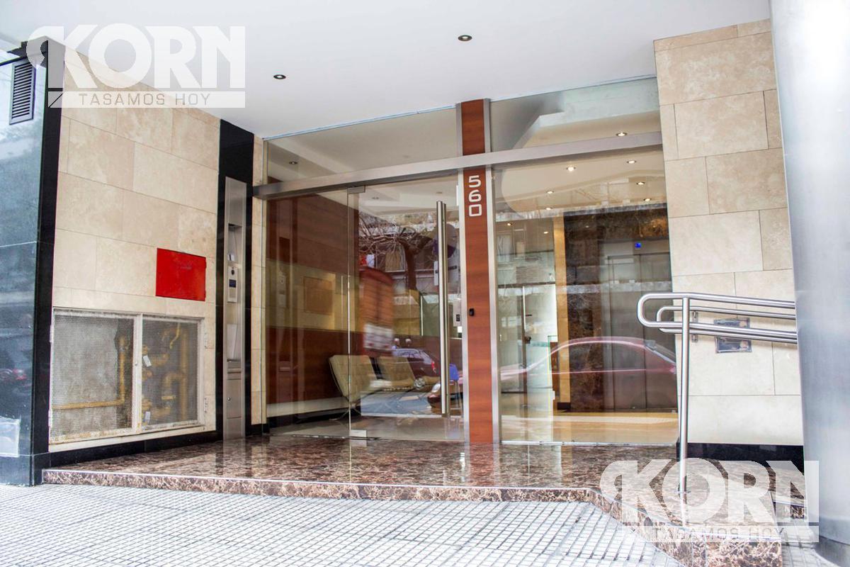 Foto Edificio en Caballito Hidalgo al 500 entre Aranguren y M. de Andes numero 2