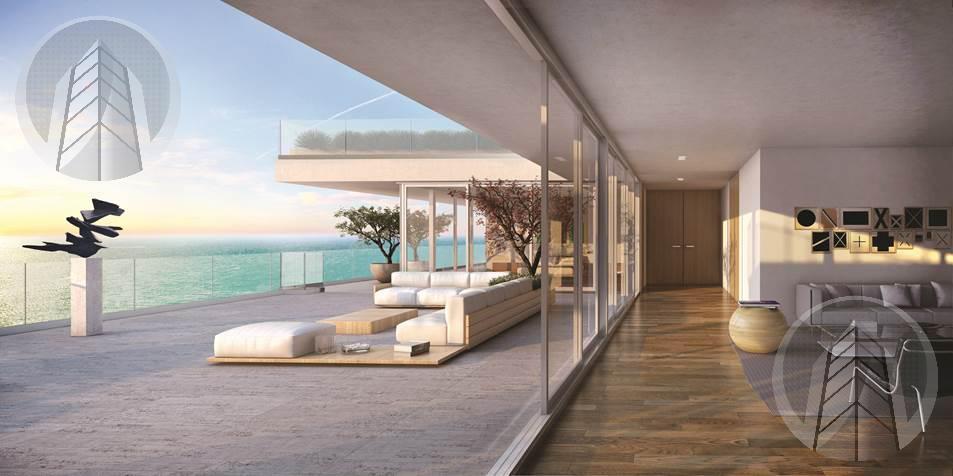 Foto Edificio en Miami Beach Oceana Bal Harbour número 3