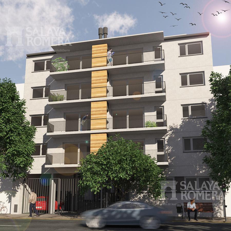 Foto Edificio en Tigre Saenz Peña 930 número 4