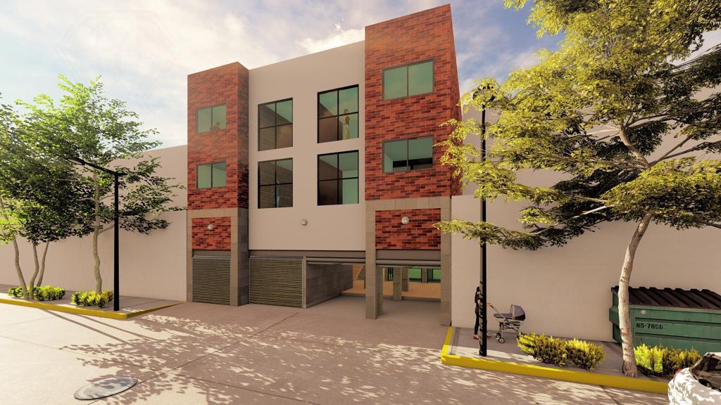 Foto Edificio en Tacuba Winnipeg número 22
