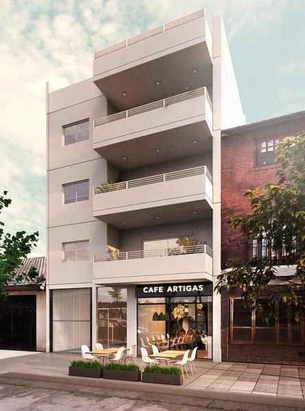 Foto Edificio en Villa Ballester Artigas 4800 número 2