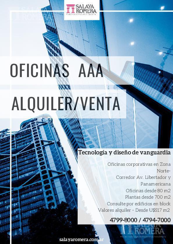 Foto unidad Oficina en Alquiler en  Vicente López ,  G.B.A. Zona Norte  Vicente López
