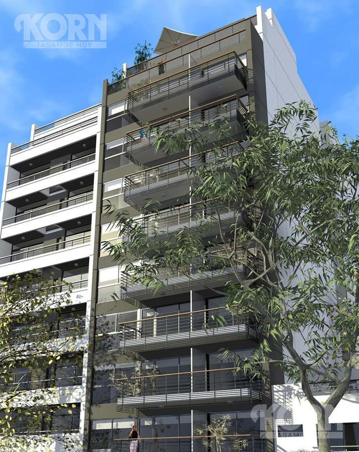Foto Edificio en Colegiales Alvarez Thomas entre  Palpa y Céspedes