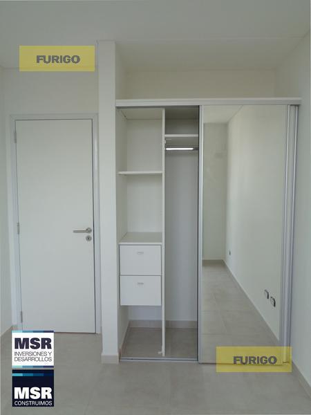 Foto Edificio en Echesortu Bv.  Avellaneda y Mendoza número 7