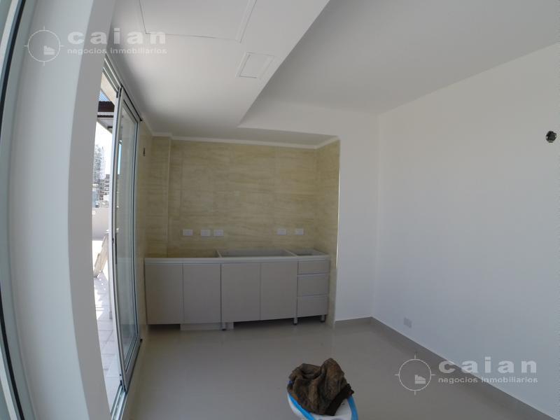 Foto Edificio en Caballito Terrero 800 número 9