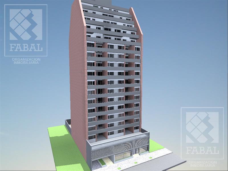 Foto Edificio en Área Centro Este  Salta 300 número 3