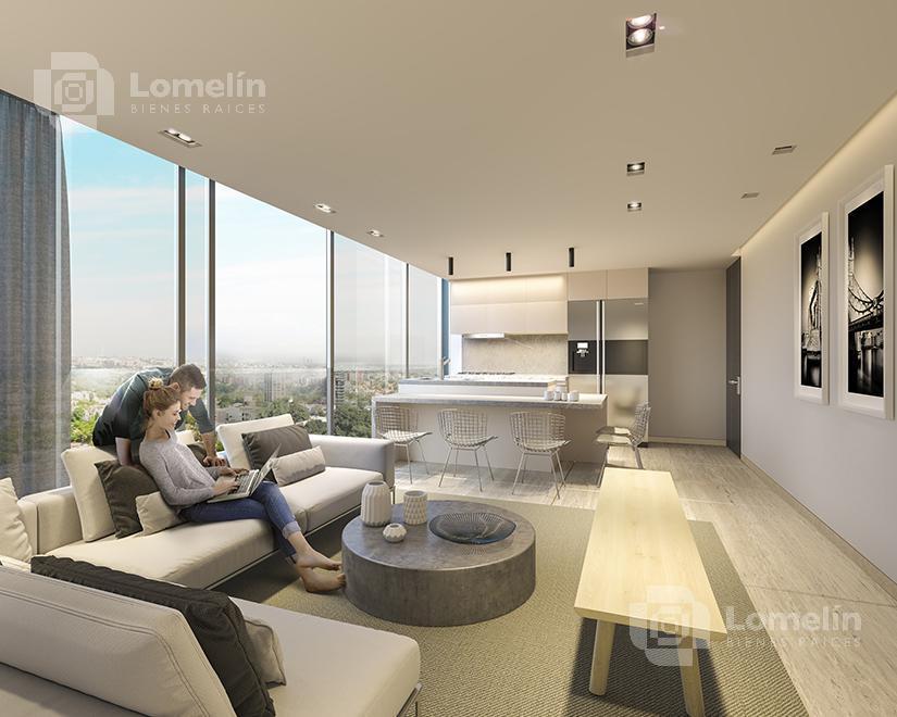 Foto Condominio en Los Alpes Preventa departamentos San Angel  número 3