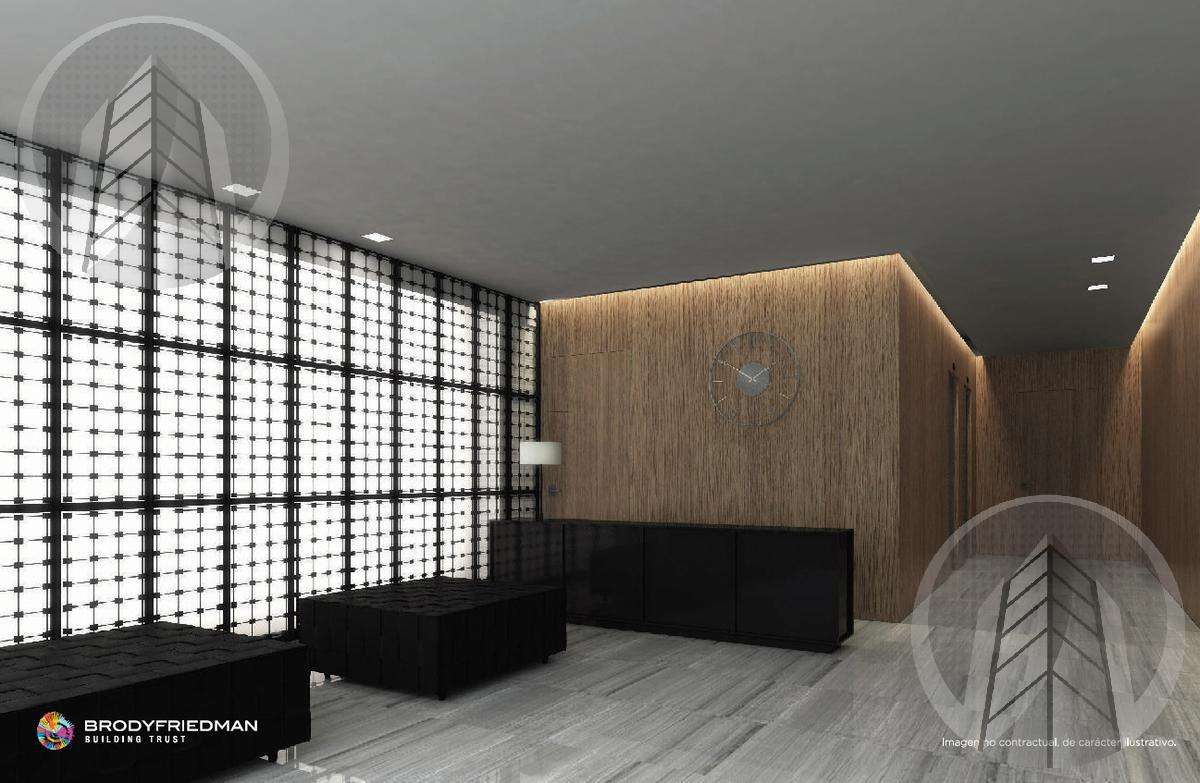 Foto Edificio en Belgrano Quo Quesada - Quesada 2400 - 1,2,3,4 Ambientes número 7