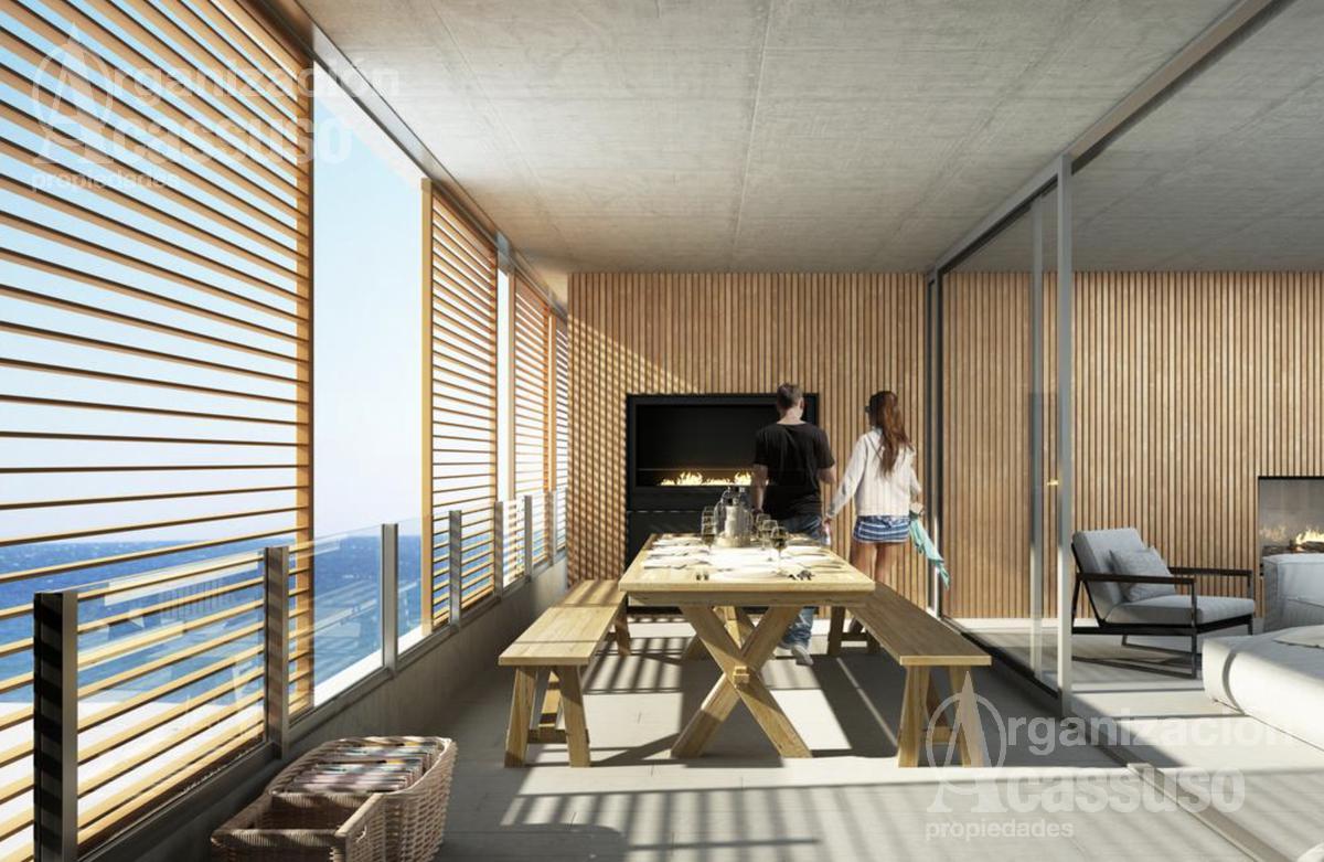 Foto Edificio en Punta del Este PARADA 39 - PUNTA DEL ESTE número 6
