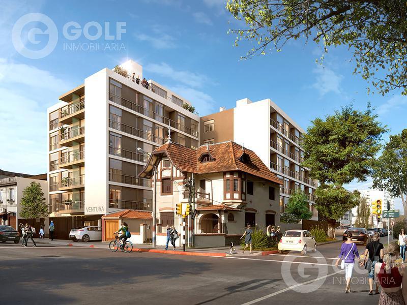 Foto Edificio en La Blanqueada GRAL URQUIZA 3098 Y MARIANO MORENO  2708 número 3