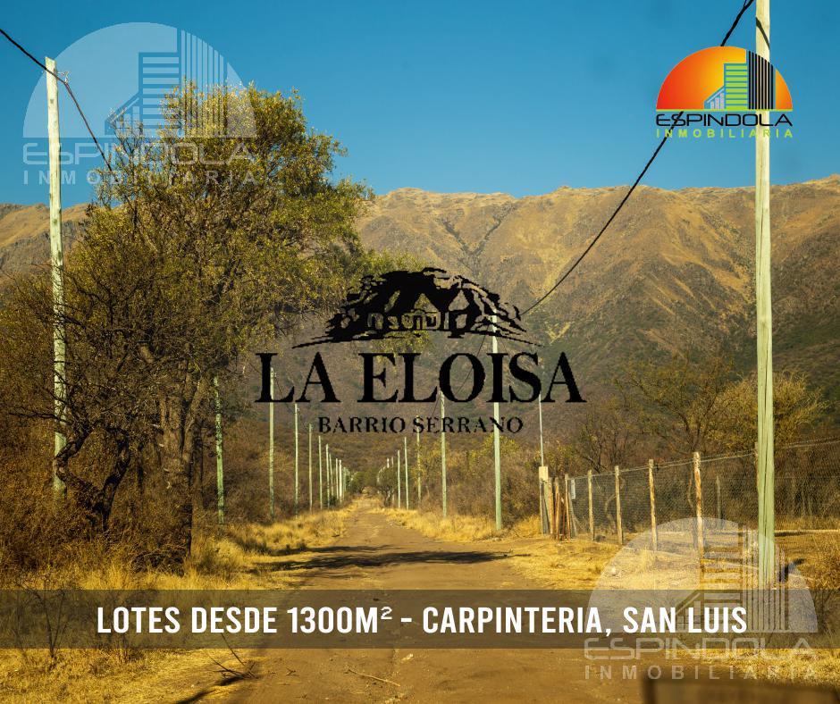 Foto  en La Eloisa Carpinteria