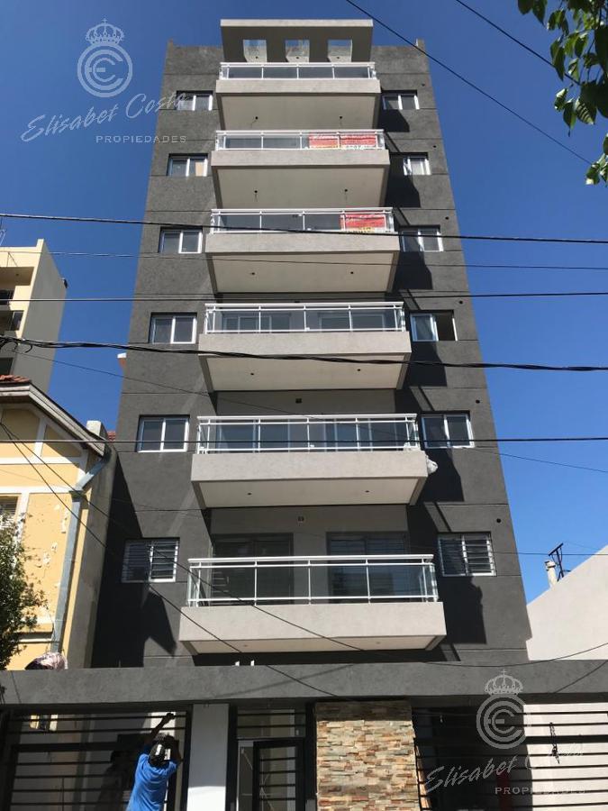 Foto EMPRENDIMIENTO - Edificio en  en  Lanús , Lanús  Arturo Illia 1000
