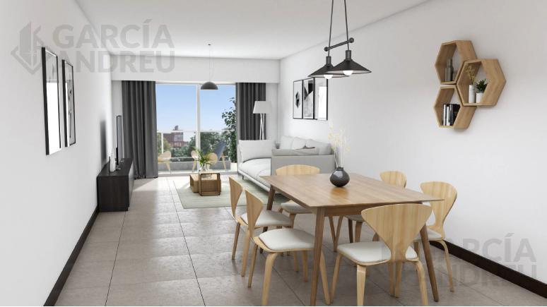 Foto Edificio en Echesortu Cafferata 800 número 4
