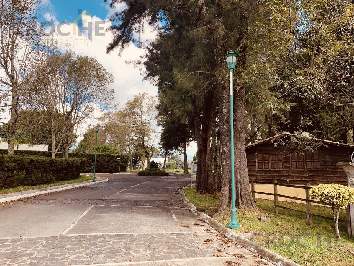 Foto Barrio Privado en Fraccionamiento Coapexpan Fraccionamiento El Manantial número 1