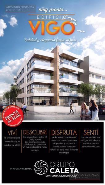 Foto Edificio en Puerto Madryn FRENTE AL MAR,  número 1