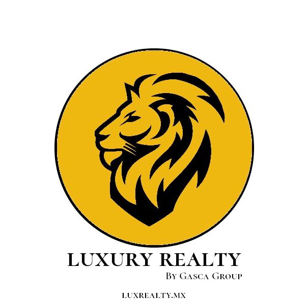 ciente mundial logo lux realty