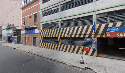 FotoCochera en Venta    en  Balvanera ,  Capital Federal  Venezuela al 2900 entre Dean Funes y La Rioja