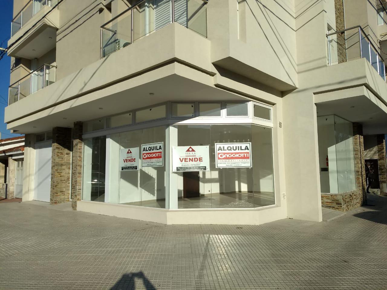 CHACABUCO Y DANTE ALIGHIERI - Gaggiotti Inmobiliaria cuenta con más de 50 años desde que se inicio en el negocio de los servicios inmobiliarios.