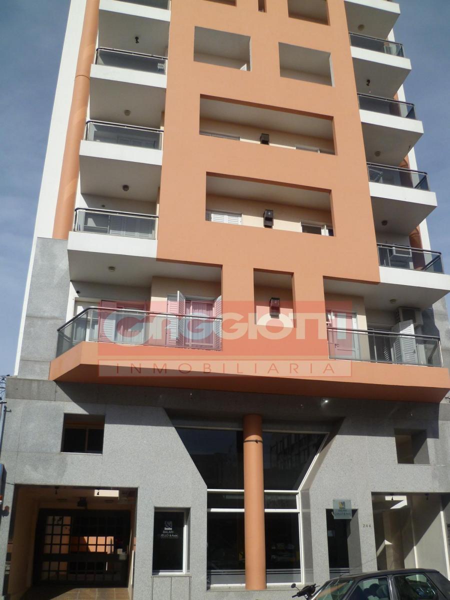 Sarmiento 255. Unidad 3, 4 y 7 - Gaggiotti Inmobiliaria cuenta con más de 50 años desde que se inicio en el negocio de los servicios inmobiliarios.