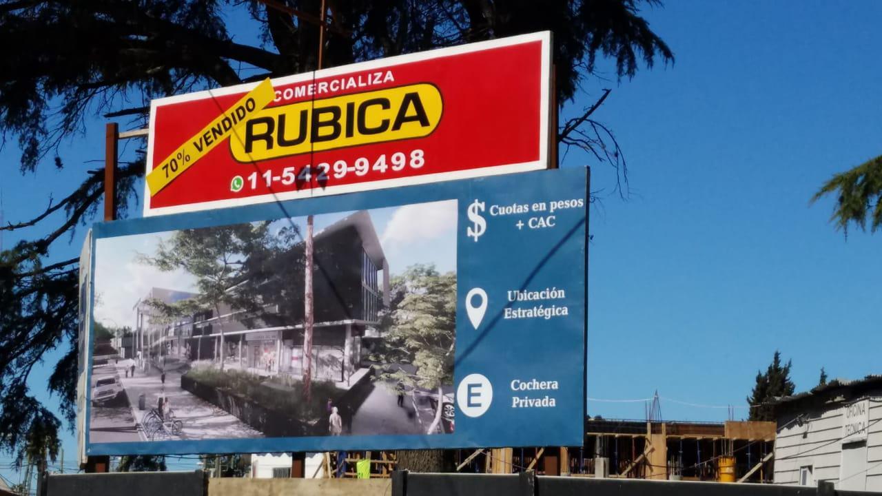 FotoOficina en Venta    en  Pilar ,  G.B.A. Zona Norte  Panam 53.5 y Av Trataod del Pilar - PILAR
