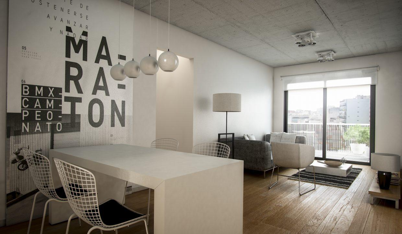 FotoDepartamento en Venta |  en  Saavedra ,  Capital Federal  Holmberg al 4000  2°A