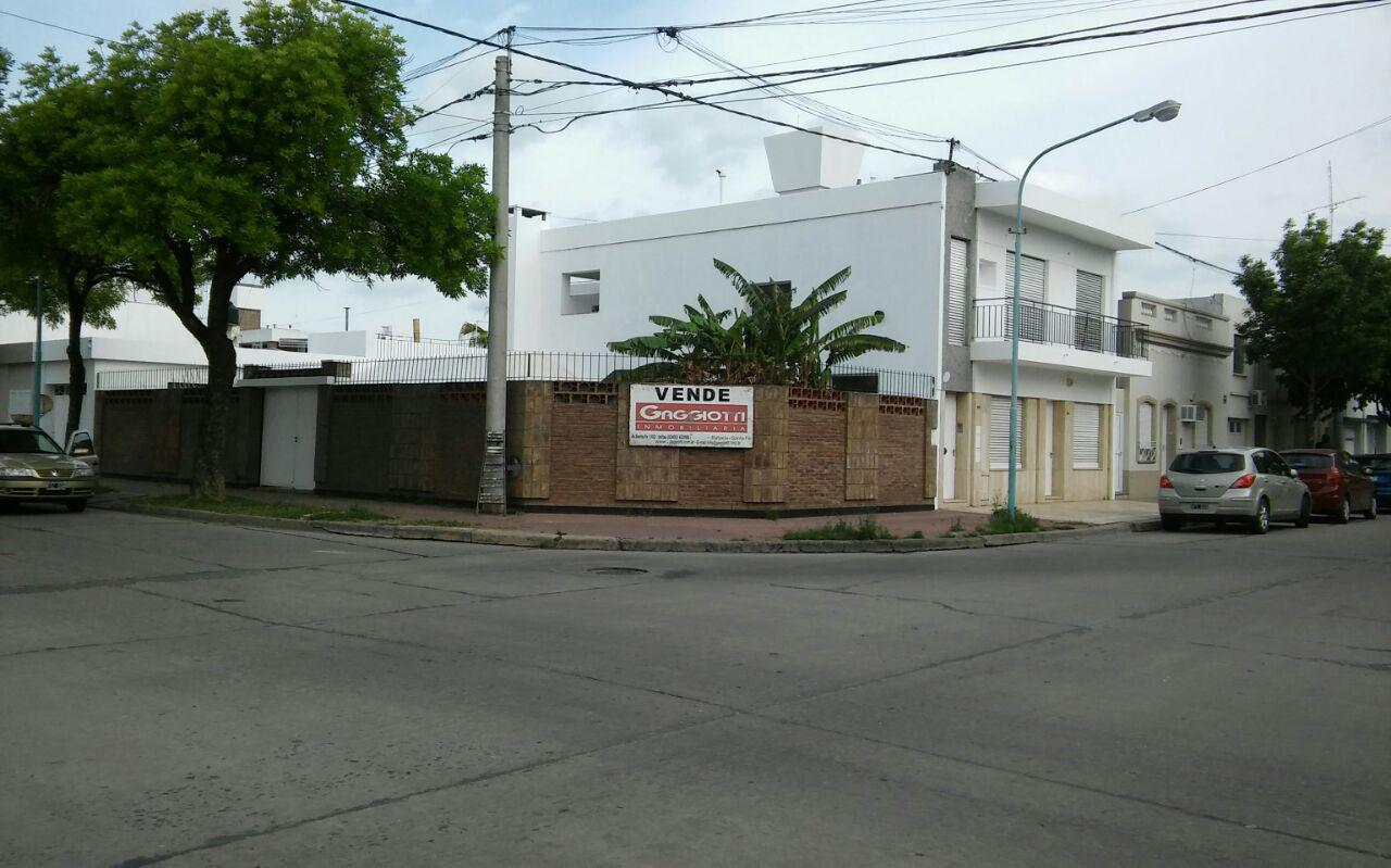 Güemes 588 - Gaggiotti Inmobiliaria cuenta con más de 50 años desde que se inicio en el negocio de los servicios inmobiliarios.