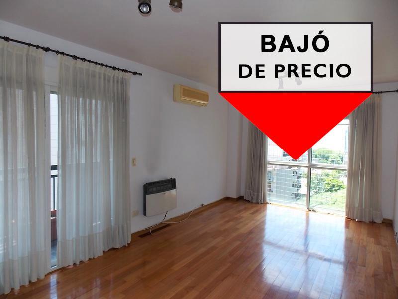 FotoDepartamento en Venta    en  Olivos-Vias/Rio,  Olivos  JUAN BAUTISTA ALBERDI al 600
