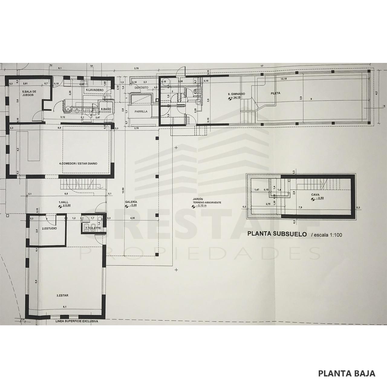Venta casa 4 dormitorios Funes, Kentucky. Cod CHO1050977. Crestale Propiedades
