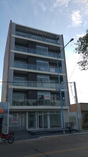 Av. L. Fanti al 200 - Gaggiotti Inmobiliaria cuenta con más de 50 años desde que se inicio en el negocio de los servicios inmobiliarios.