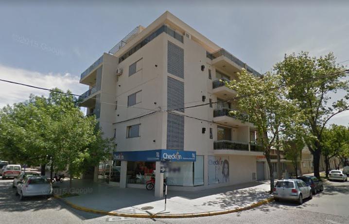 Avda. Gral. B. Mitre esq. Gral. Paz - Gaggiotti Inmobiliaria cuenta con más de 50 años desde que se inicio en el negocio de los servicios inmobiliarios.