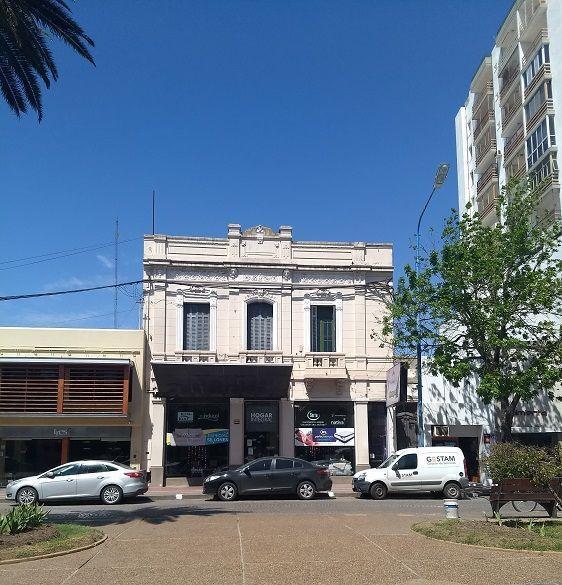 Av. Santa Fe 300 - Gaggiotti Inmobiliaria cuenta con más de 50 años desde que se inicio en el negocio de los servicios inmobiliarios.